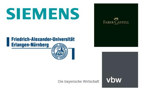 Logos Sponsoren