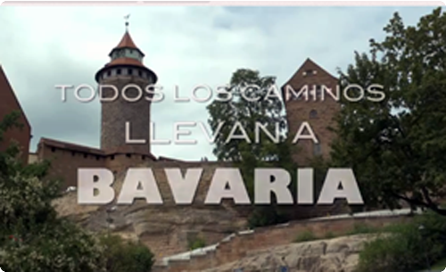 Todos los caminos llevan a Bavaria